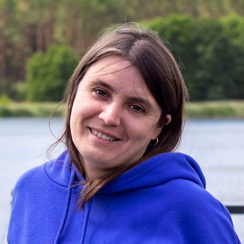 Dorota Tarasewicz
